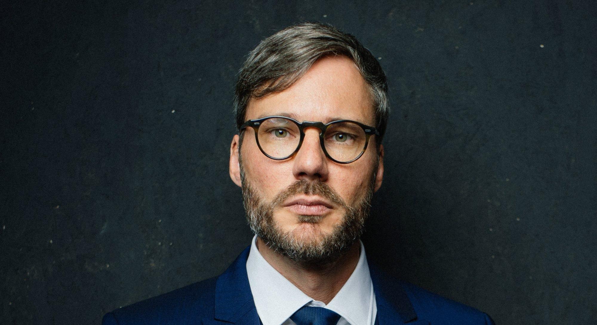 Strafverteidiger Dr. Jesko Baumhöfener
