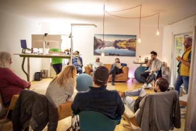 WordPress DE Marketing Team